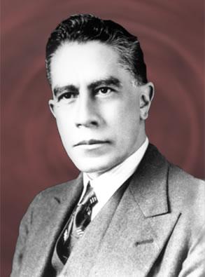 Dr. Isaac Ochoterena Mendieta