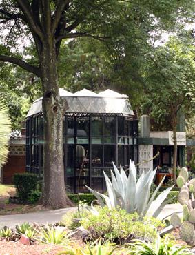 D a nacional de jardines bot nicos for Jardin botanico unam 2015